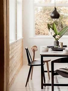 Inspiring, 15, Scandinavian, Japanese, Minimalist, Dining, Room, Mixing, Ideas