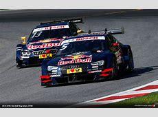 DTM Audi Faces 'Heavy' Task in Russia Fourtitudecom
