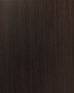 Straight Grain Pangar Wenge Reconstituted Architectural