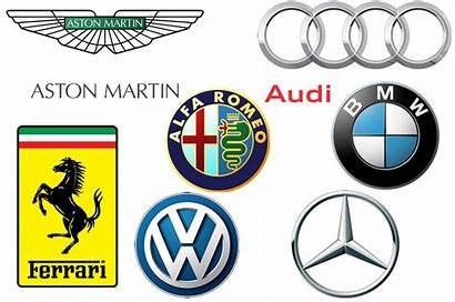 Brands European Brand Names Cars Foreign Logos