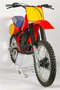 Dirt Bike Cross : honda cr 480 r 1983 moto da cross anni 39 70 39 80 ~ Kayakingforconservation.com Haus und Dekorationen