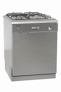 Cuisson Au Lave Vaisselle : lave vaisselle table de cuisson thomson tvk 12 x inox tvk12inox 1870270 darty ~ Nature-et-papiers.com Idées de Décoration
