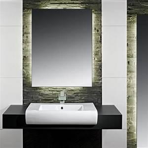 Spiegel Ablage Bad : hinterleuchteter badspiegel led ilumiled 989706603 ~ Frokenaadalensverden.com Haus und Dekorationen
