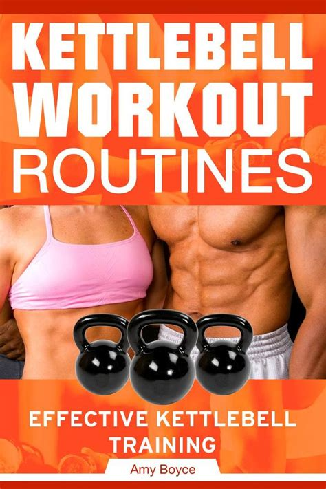 kettlebell workout training routines amy boyce