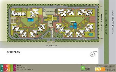 3c Lotus Zing Resale Noida Sector 168