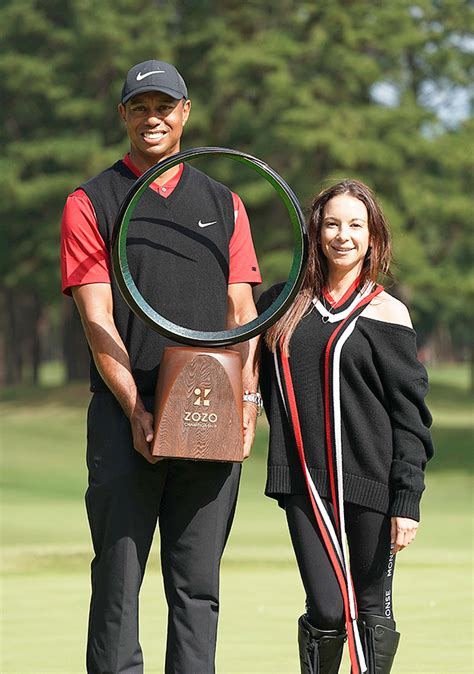 Who Is Erica Herman? 5 Things To Know About Tiger Woods ...