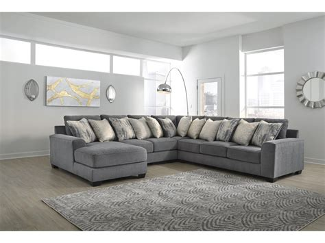 Living Room Ashley Furniture Sectional ~ Marvelous House