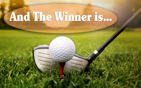 Winner of The Winds Annual Golf Giveaway! - thewindsgolf.com