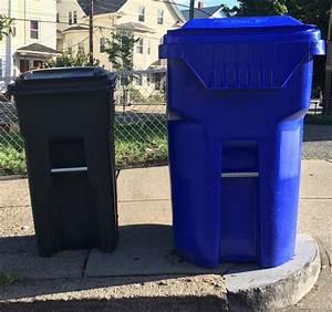 Trash, Tutorial, Recycling, Bins, Are, Managed, Locally, -, News, -, Providencejournal, Com