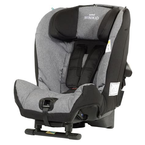 groupe si鑒e auto axkid minikid 1 2 5 point non isofix front rear facing car seat 9 25kg ebay