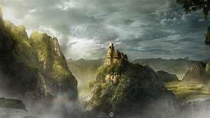 Mountain Kingdom Wallpapers | HD Wallpapers | ID #13148