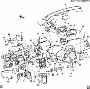 2010 Pontiac G6 Engine Diagram
