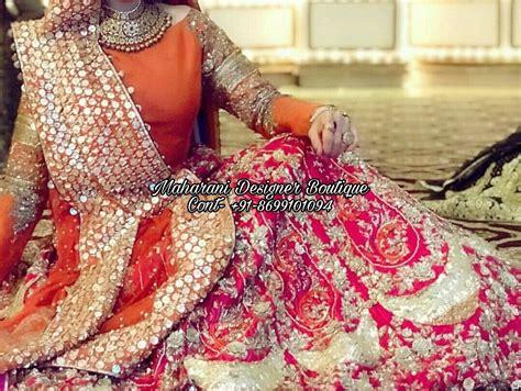 Buy Bridal Lehenga With Price