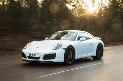 Porsche 911 Plug-in Hybrid Project Officially Dead