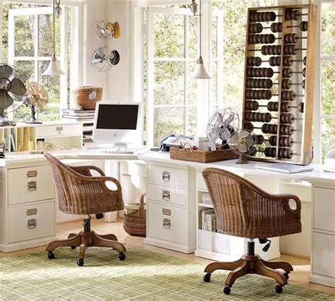 Desk For Home Office by 2 Person Desk Design Selections Homesfeed