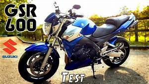 Kettensatz Gsr 600 : test un roadster trop sportif suzuki gsr 600 youtube ~ Jslefanu.com Haus und Dekorationen