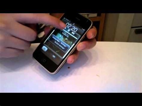 iphone screen not responding to touch iphone 3g power button and touch screen not working