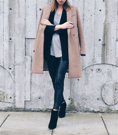 Minimal Classic Style Inspiration Ideas 2018 | FashionGum.com