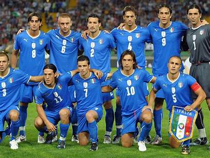 Football Team Italy National Wallpapers Tags