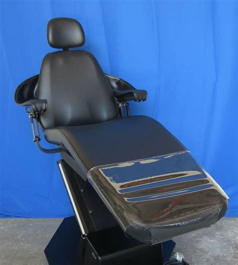 Dental Chair Upholstery by Adec Priority 1005 Dental Patient Operatory Chair W