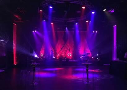 Party Lighting Entertainment Ct Ma Ny Gobo