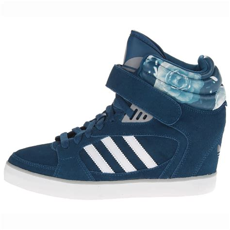 light up adidas adidas light up w s shoes with wedge interior