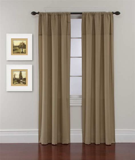 noise reducing window curtains wraparound room darkening