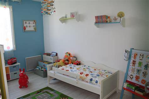couleur chambre garcon 15 jolies chambres d 39 enfants à copier décoration