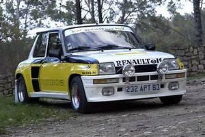 Renault La Valette Du Var : une nouvelle r5t2 dans le var ~ Gottalentnigeria.com Avis de Voitures