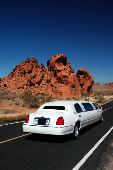 Vegas Limousine Service by Luxury Transport