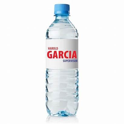 Water Bottles Oz Labels Custom Unlimited Votes
