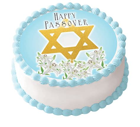 The berries kind of make it especially in summer. Passover edible cake image by Embellished Custom Crafts | Edible image cake, Edible cake