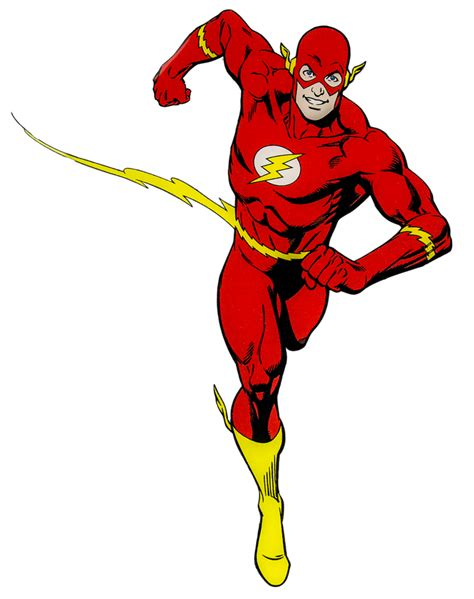 Flash Images Flash Clipart Dc Comic Pencil And In Color Flash Clipart