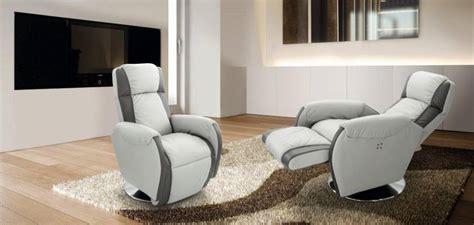 canapé a prix d usine fauteuil design relax en cuir afl literie