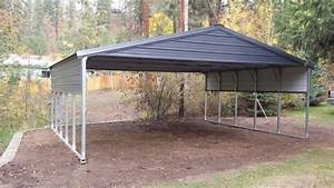 Harbor Freight Portable Garage Instructions Carport Canopy