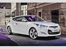 Hyundai Veloster 2012 Car Review Honest John