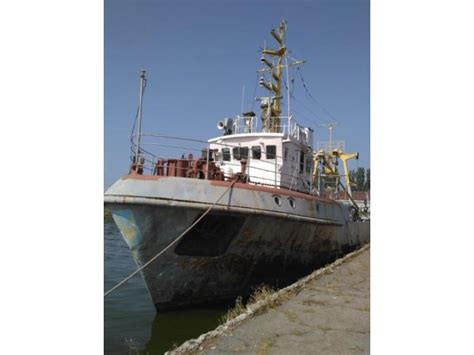 Buy A Boat For Under 10 000 by Mrtk Quot Baltica Quot Fishing Trawler 60 000 Yachts And Boats