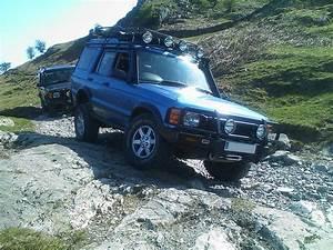 Land Rover Discovery 2 :  ~ Medecine-chirurgie-esthetiques.com Avis de Voitures