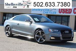 Used Audi A5 With Manual Transmission For Sale