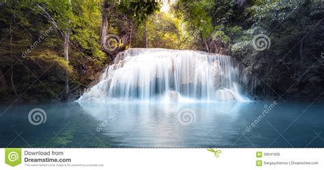 Cool Fresh Photo by Cool Fresh Water Pond In Forest With Smooth And Silky