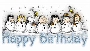 Peanuts Birthday Clipart - Clipart Suggest