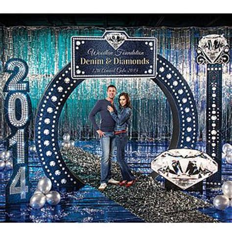 Backdrop Denim Themed by 71 Best Images About Denim And Diamonds On