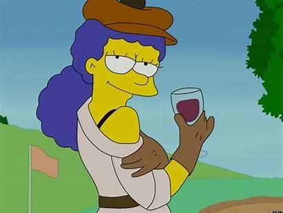 Marge Simpson Face Spartandragon12 Deviantart Photograph Simpsons