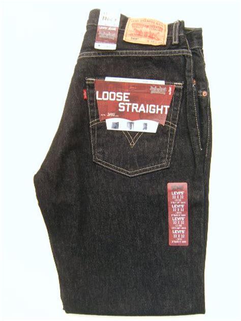 Americanjeanscom Levis Men's 569 Loose Straight Leg Jean