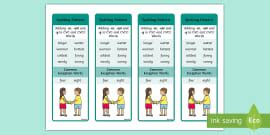 * New * Adding Er, Est And Y To Cvc Words Lesson Plan  Level  Phase 6