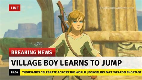 Breath Of The Wild Memes - the legend of zelda breath of the wild page 76 tigerdroppings com