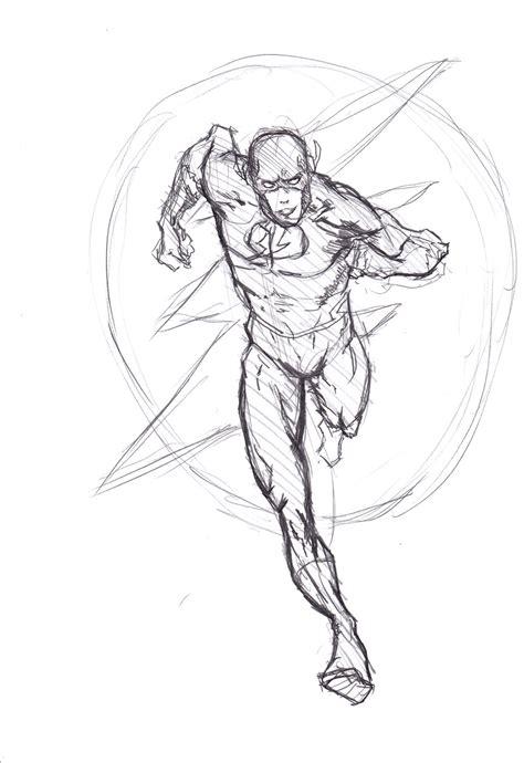 flash daily sketch challenge  vimes da  deviantart
