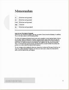 Formal Memo Format 24 Free Editable Memo Templates For Ms Word Word Excel