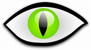 Cat Eye Clip Art - Vector Clip Art Online, Royalty Free ...