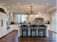 kitchen ceiling ideas Kitchen Tray Ceiling Designs Ideas